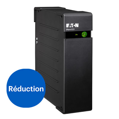 Business Deal: Eaton Ellipse ECO 650 UPS