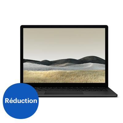 Business deal: Microsoft Surface Laptop 3