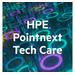 Hewlett Packard Enterprise 3 Years Tech Care Basic ProLiant DL380 Gen10 Service Garantie- en .....