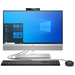 HP EliteOne 800 G8 24 Touchscreen All-in-one pc - Zilver