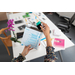 HP Cartouche d'encre noire 305 authentique Cartouche d'encre