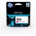 HP 963 originele magenta Inktcartridge