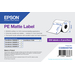 Epson PE Matte Label - Die-Cut Roll: 105mm x 210mm, 259 labels étiquette  - Blanc