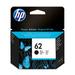 HP 62 noire authentique Cartouche d'encre