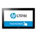HP L7016t Paal displays