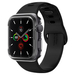 Spigen Apple Watch Series 5 / 4 (44mm) Case Ultra Hybrid - Transparant