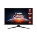 MSI Optix G27C7 Monitor - Zwart