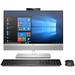 HP EliteOne 800 G6 Pc tout-en-un - Argent