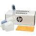 HP Color LaserJet CP4025/CP4525 printing supplies 648A opvangkit voor toner Toner verzamelaars - .....