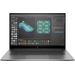 HP ZBook Studio G7 Laptop - Zilver