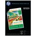 HP Papier Laser brillant Professionnel HP photo 200 g/m² - 100 feuilles/A4/210 x 297 mm Papier photo - Blanc